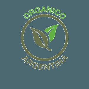 sello Orgánico Argentina