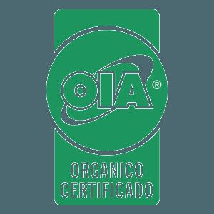 sello Organización Internacional Agropecuaria OIA