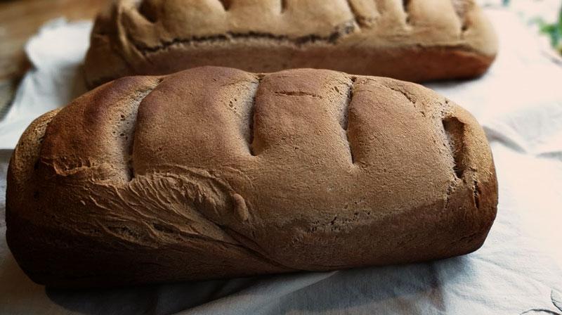 es un desafío hacer cada vez más lindo nuestro pan integral